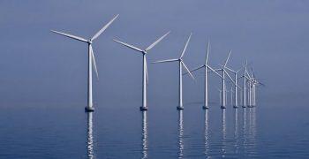 追尋更好的自己,風力發電機的離岸故事