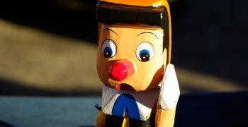 皮諾丘,你今天說幾個謊了?——2016 搞笑諾貝爾心理學獎