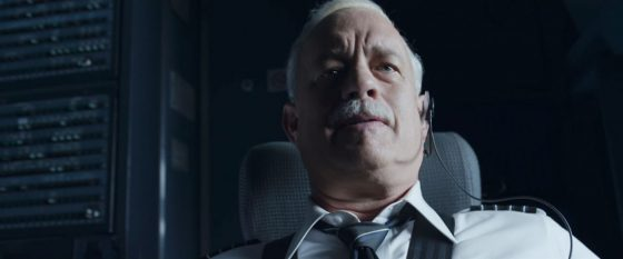 電影《薩利機長》劇照。圖/IMDb
