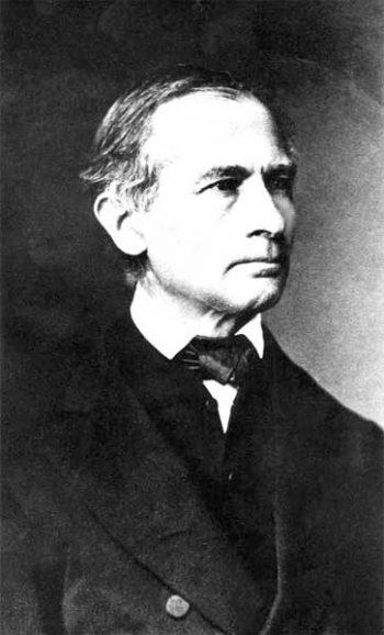 Johann Gottfried Galle (1812-1910)圖/Wikimedia Commons
