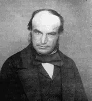 亞當斯(John Couch Adams, 1819-1892)圖/By Unknown - http://www.york.ac.uk/depts/maths/histstat/people/adams.gif, Public Domain, https://commons.wikimedia.org/w/index.php?curid=1182441