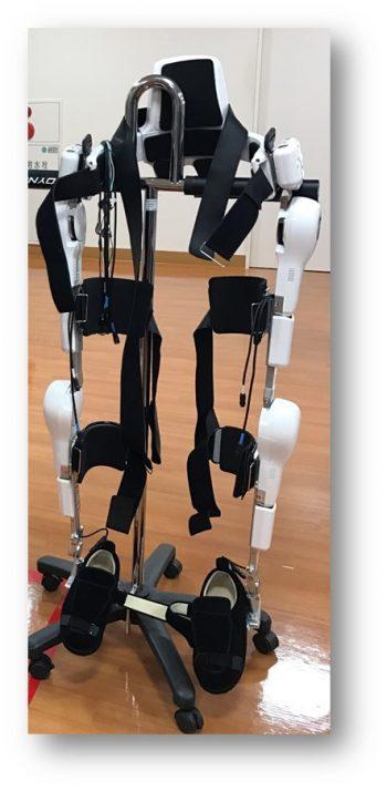 HAL®(Hybrid Assistive Limb®)