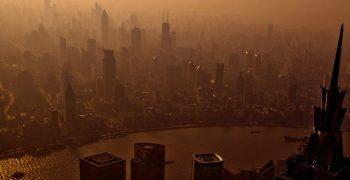 PM2.5不能只看濃度,破解懸浮微粒的化學成分