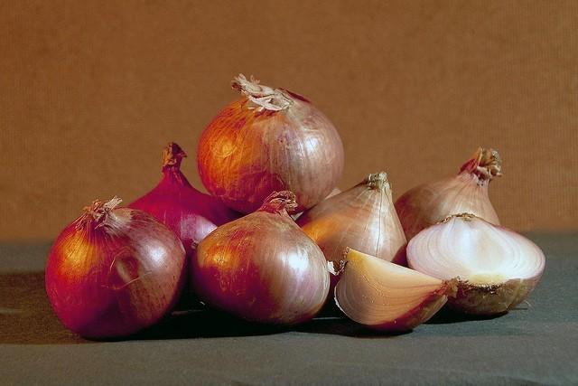 讓黯然銷魂飯催淚的洋蔥,是治療耳疾的祖傳妙方嗎?