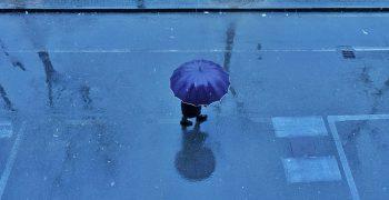 如何提升梅雨預報精準度?「系集雨量大數據分析技術」來幫忙