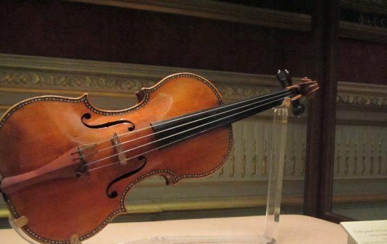 史特拉迪瓦里琴 V.S.一般小提琴,真的聽得出差異嗎?