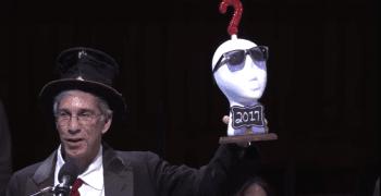 2017搞笑諾貝爾獎結果出爐!同時處於固態和液態的貓咪?