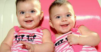「那個人是我嗎?」同卵雙胞胎其實也傻傻分不清楚自己——2017搞笑諾貝爾認知學獎