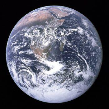 內地核是固態還是液態?何不問問地震波!——幫地球照一張 X 光(2)