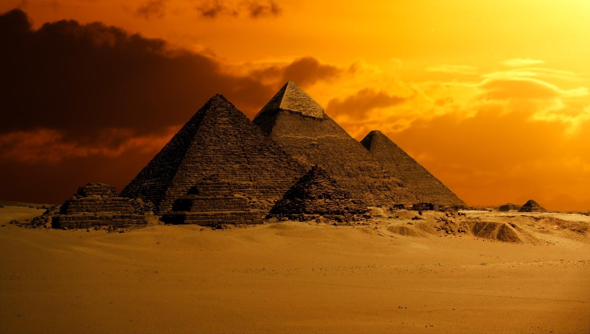 利用宇宙射線找到金字塔內的神秘空間,《刺客教條:起源》真是神預測啊