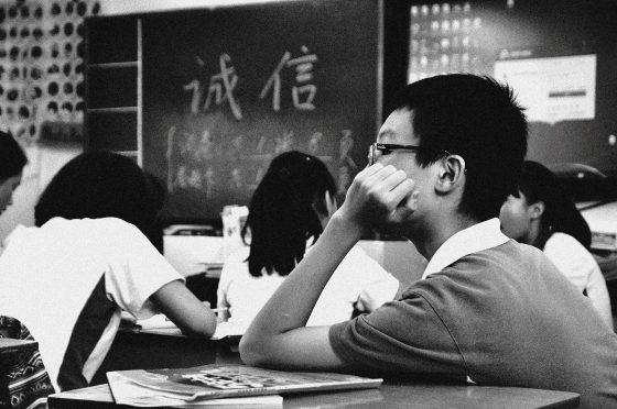 用一張圖學會專業知識寫作心法:怎樣得到學測國語文寫作測驗那 21 分?