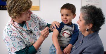 覺得流感疫苗無效?不想再玩流感猜猜看?Google 投資「廣效流感疫苗」研發──《科學月刊》