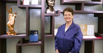 由《我們共同的未來》到《格羅 ‧ 布倫特蘭獎》 ──「永續發展教母」格羅 • 布倫特蘭的貢獻與傳承