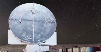 北極圈內唯一!格陵蘭望遠鏡開張,連線「全球陣列計畫」把宇宙看得更清楚