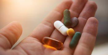 藥物設計開外掛!深度學習如何應用在新藥開發?