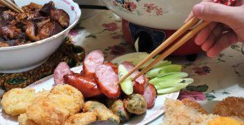 過年過節吃太多?胃食道逆流如何治療與預防!