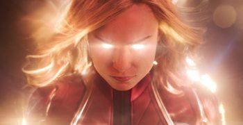 用物理學看《驚奇隊長》:操縱能量,居家戰鬥一把罩的超級英雄