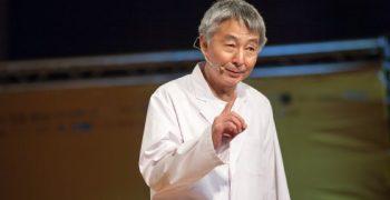 泛知識節紀實:柳田理科雄,空想科學研究所背後的瘋狂科學家