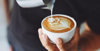 我念機械系,但我是一位咖啡師──「不務正業」徵文