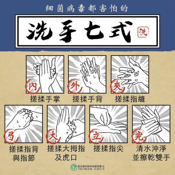 《好好洗個手,病菌遠離我:源自於19世紀婦產房的血淚知識》