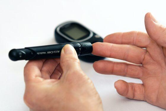 高GI食物會增加脂肪生成、糖尿病的機率。圖/Pexels