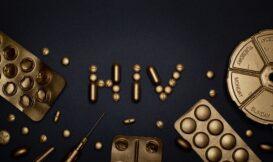 倒楣的愛滋病毒,一住到基因沙漠、不得翻身